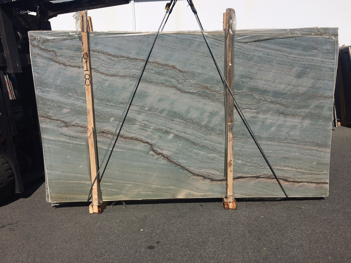Royal Green Quartzite #018