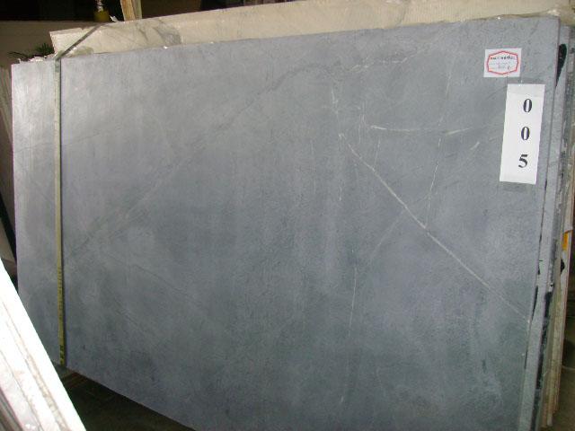 3cm Soapstone Honed